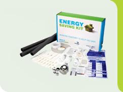 Energy Saving Kit